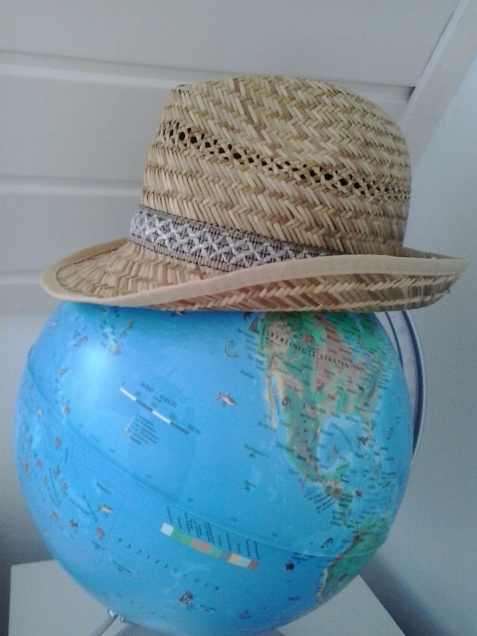 Sonnenhut-Globus
