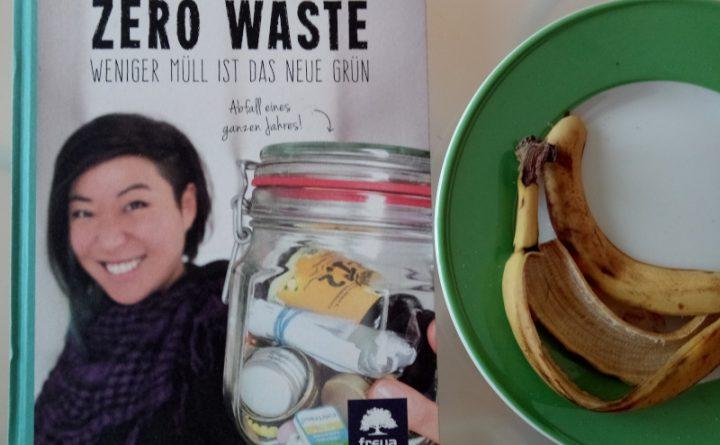 Nachhaltigkeit und Müllvermeidung