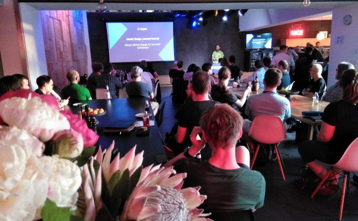 Meetup-Kultur