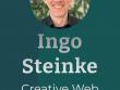 Portfolio-Website von Ingo Steinke