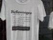 Refuweegees T-Shirt in Glasgow
